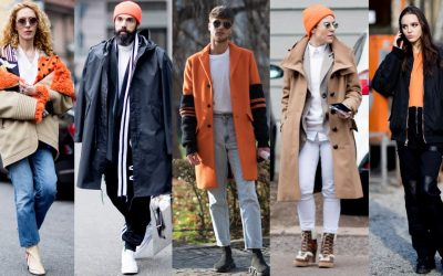 What is street style & where does it come from