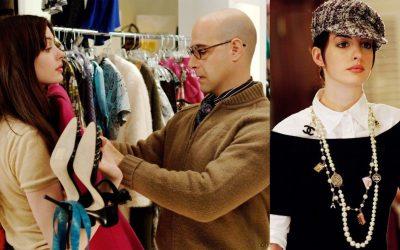 Fashion Stylist- A multi-function, full time job